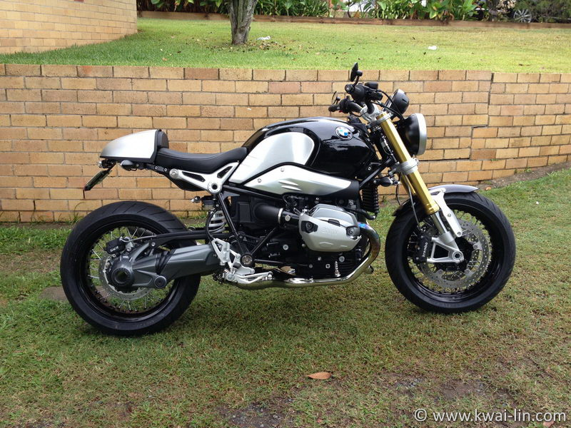 Bmw Nine T Forum Bmw R Nine T Page 6 Ducati Ms The