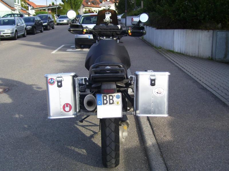 blinkerabstand motorrad