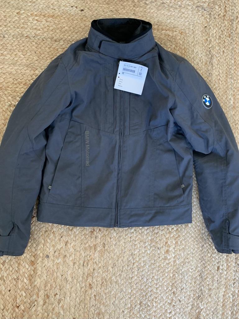 Erledigt Bmw Boulder Jacke 50 Neu