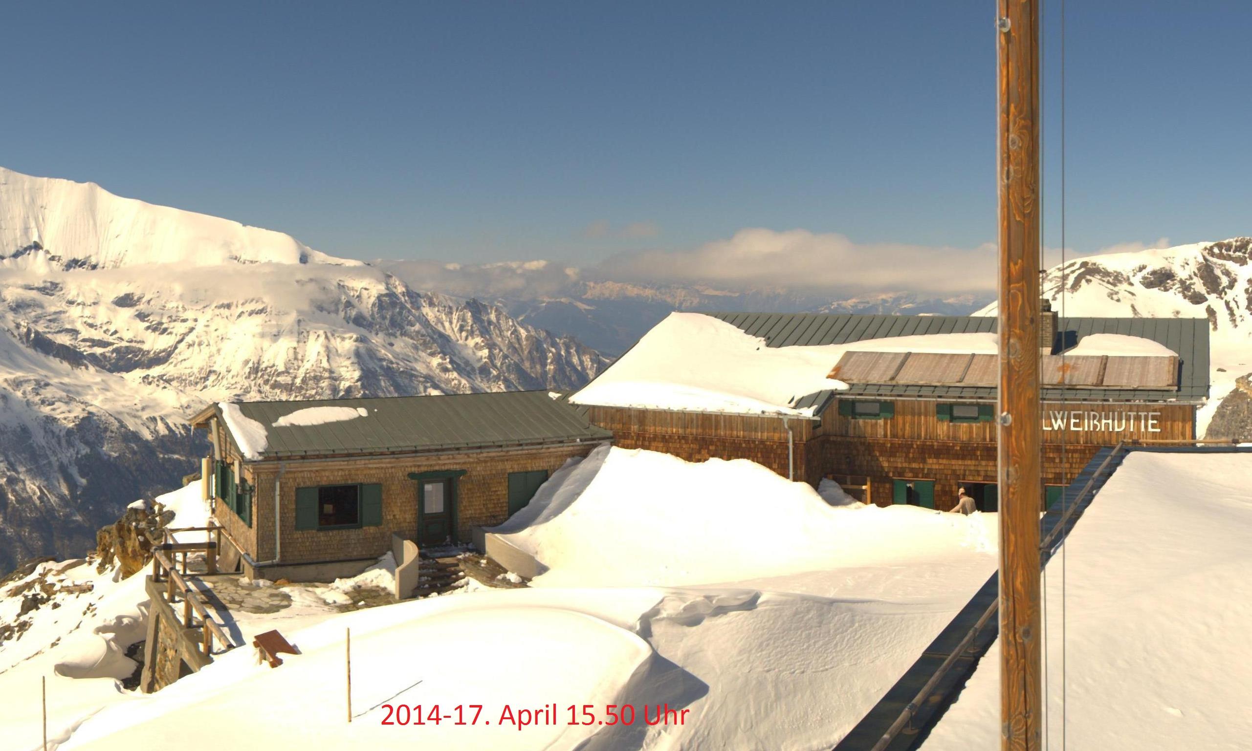 Klicke auf die Grafik für eine größere Ansicht  Name:2014-4-17-Edelweißhütte-15.50 Uhr.jpg Hits:215 Größe:580,3 KB ID:126308