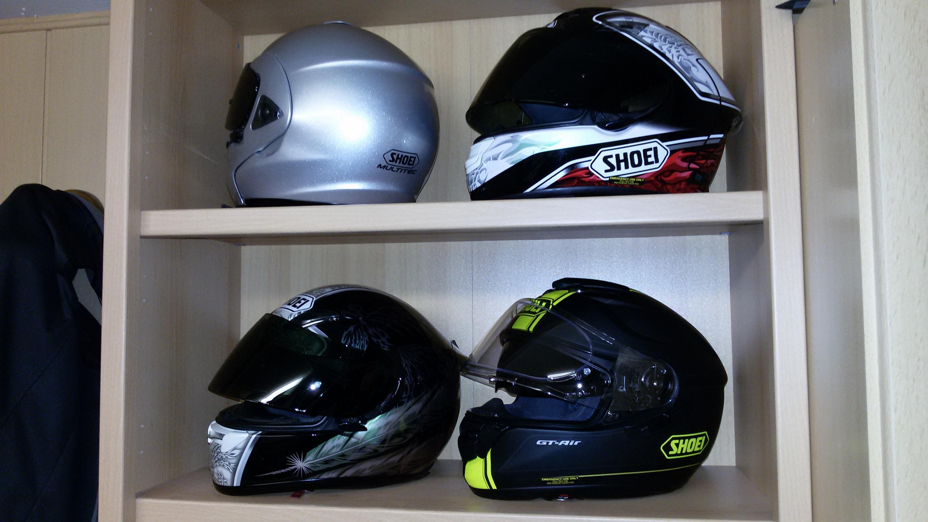 louis helm probefahren
