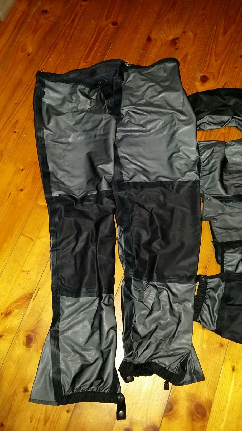 erledigt bmw rallye 3 anzug kplt jacke hose inlet. Black Bedroom Furniture Sets. Home Design Ideas