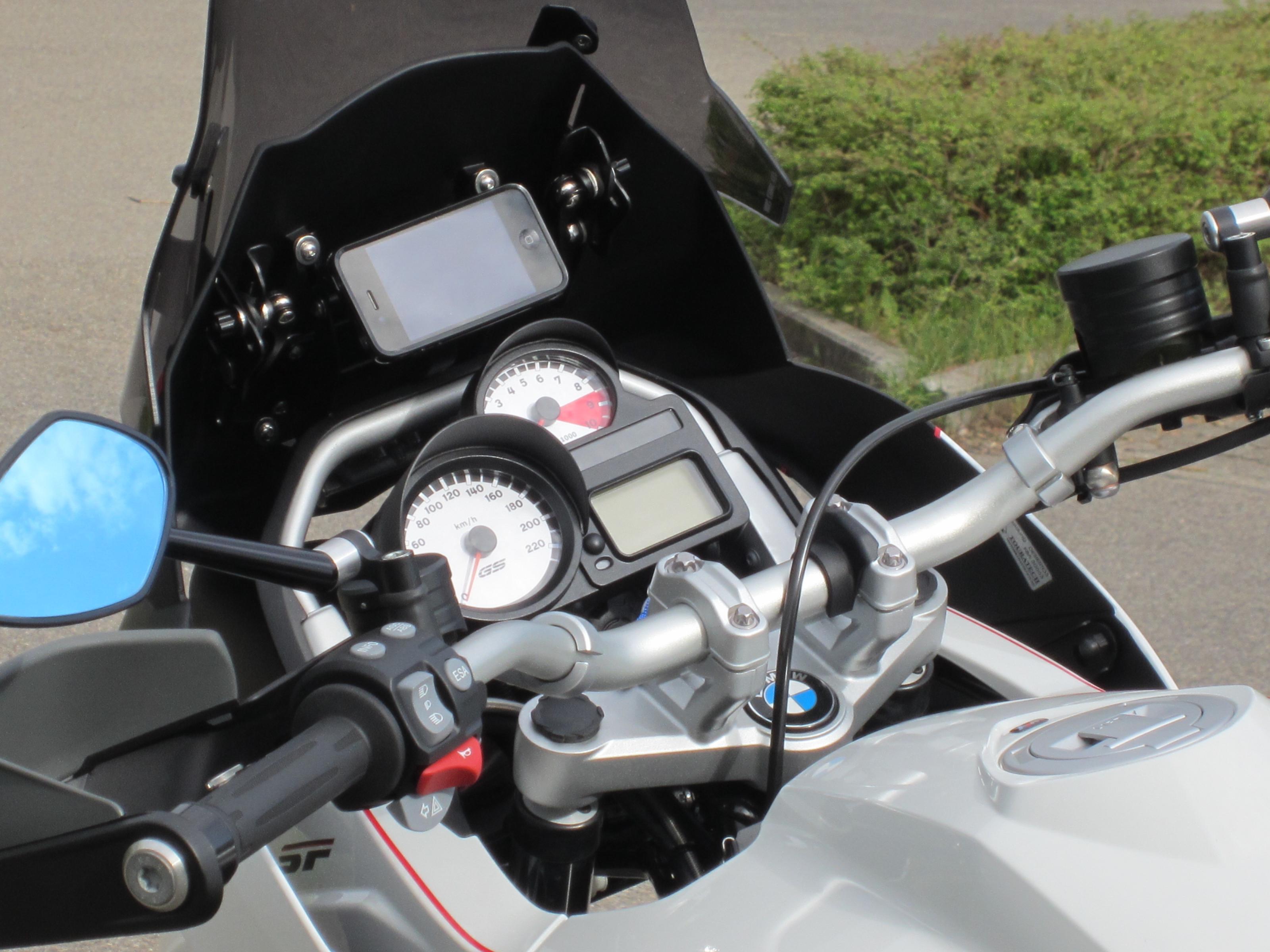 Biete R 1200 GS (+ Adventure) einige tolle Teile !!! oder alles ...