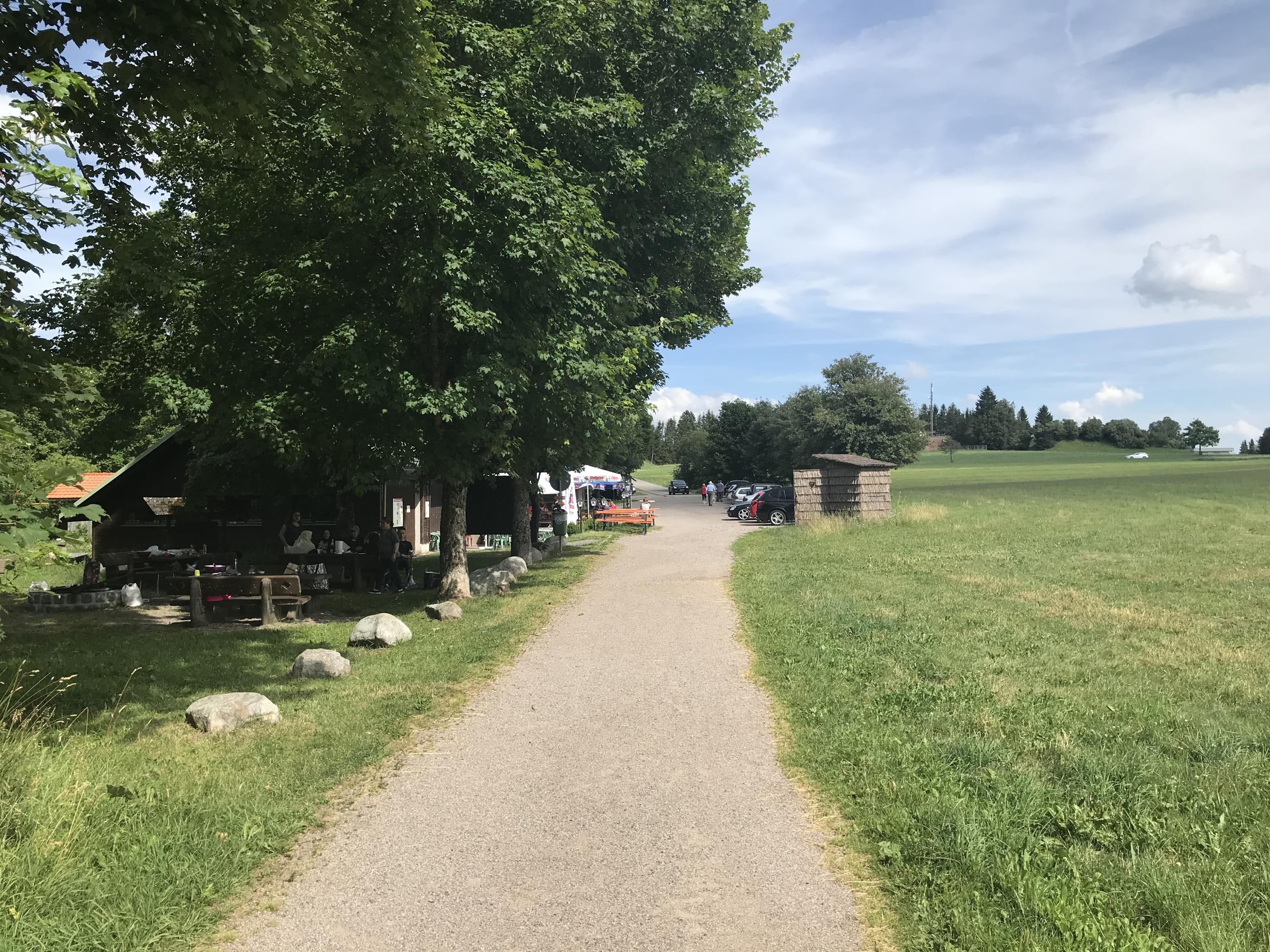 Singletrails schramberg