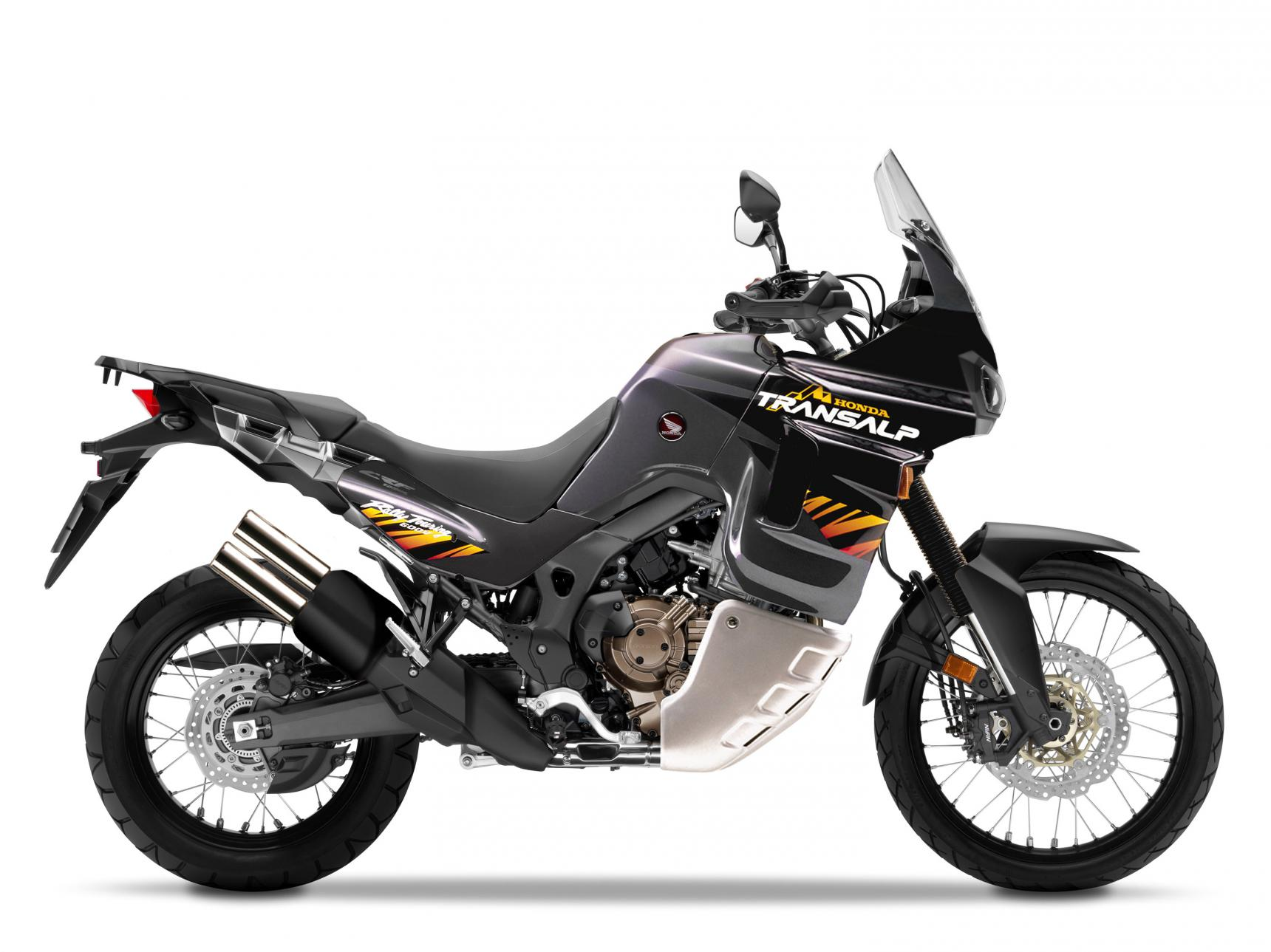Africa twin 2015 crf1000l seite 506 Twin vs twin xl