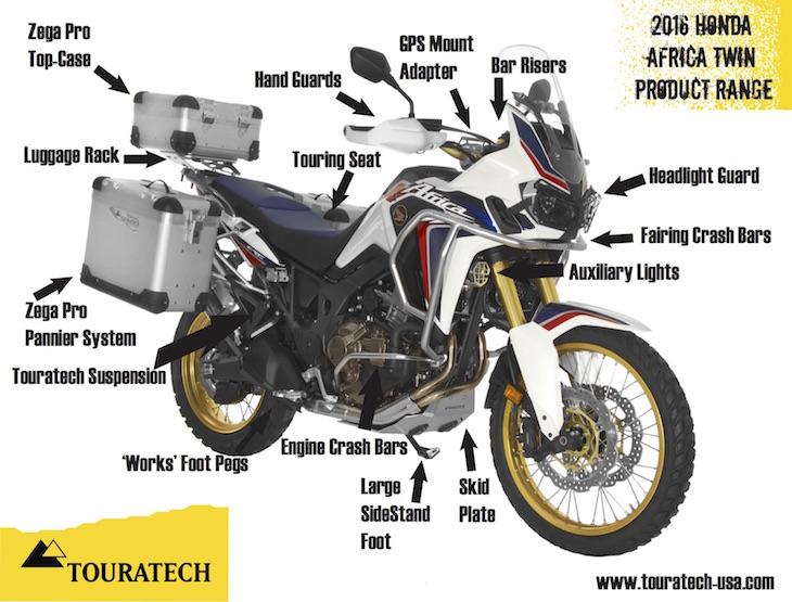 Rtw Motorcycle Trip