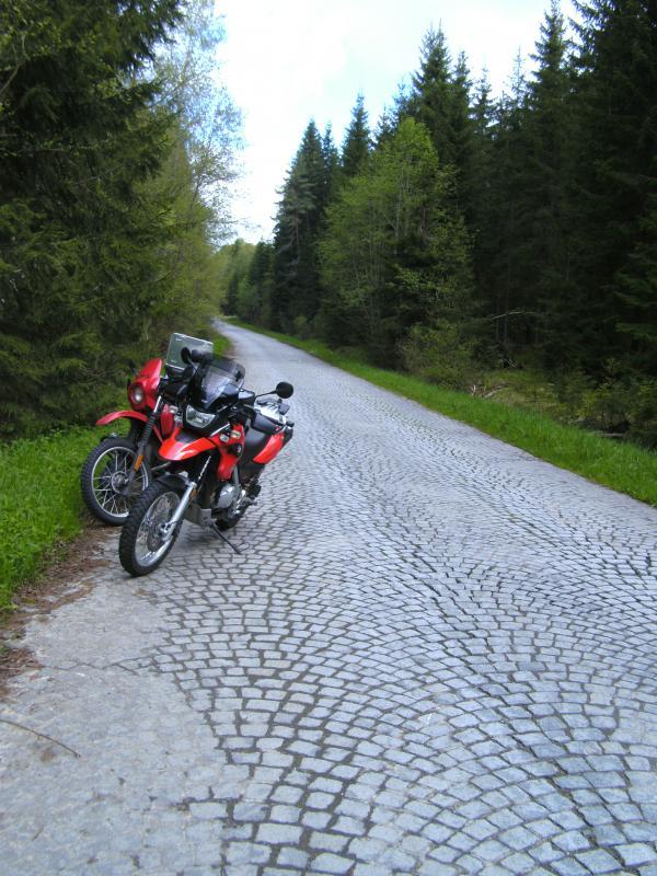 Klicke auf die Grafik für eine größere Ansicht  Name:Bayerischer Wald, CZ 20.05.2013 006.jpg Hits:448 Größe:98,3 KB ID:97497
