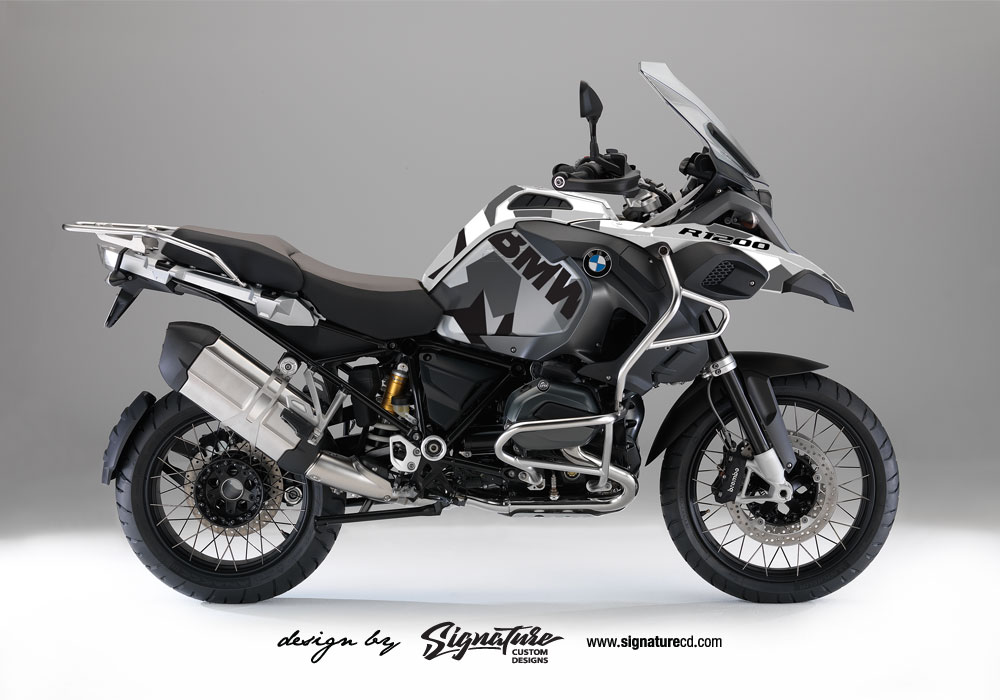biete r 1200 gs adventure sticker kit dekor bmw. Black Bedroom Furniture Sets. Home Design Ideas
