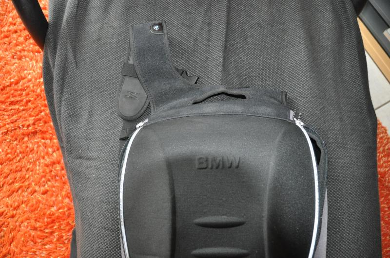 biete sonstiges neuer bmw rucksack. Black Bedroom Furniture Sets. Home Design Ideas
