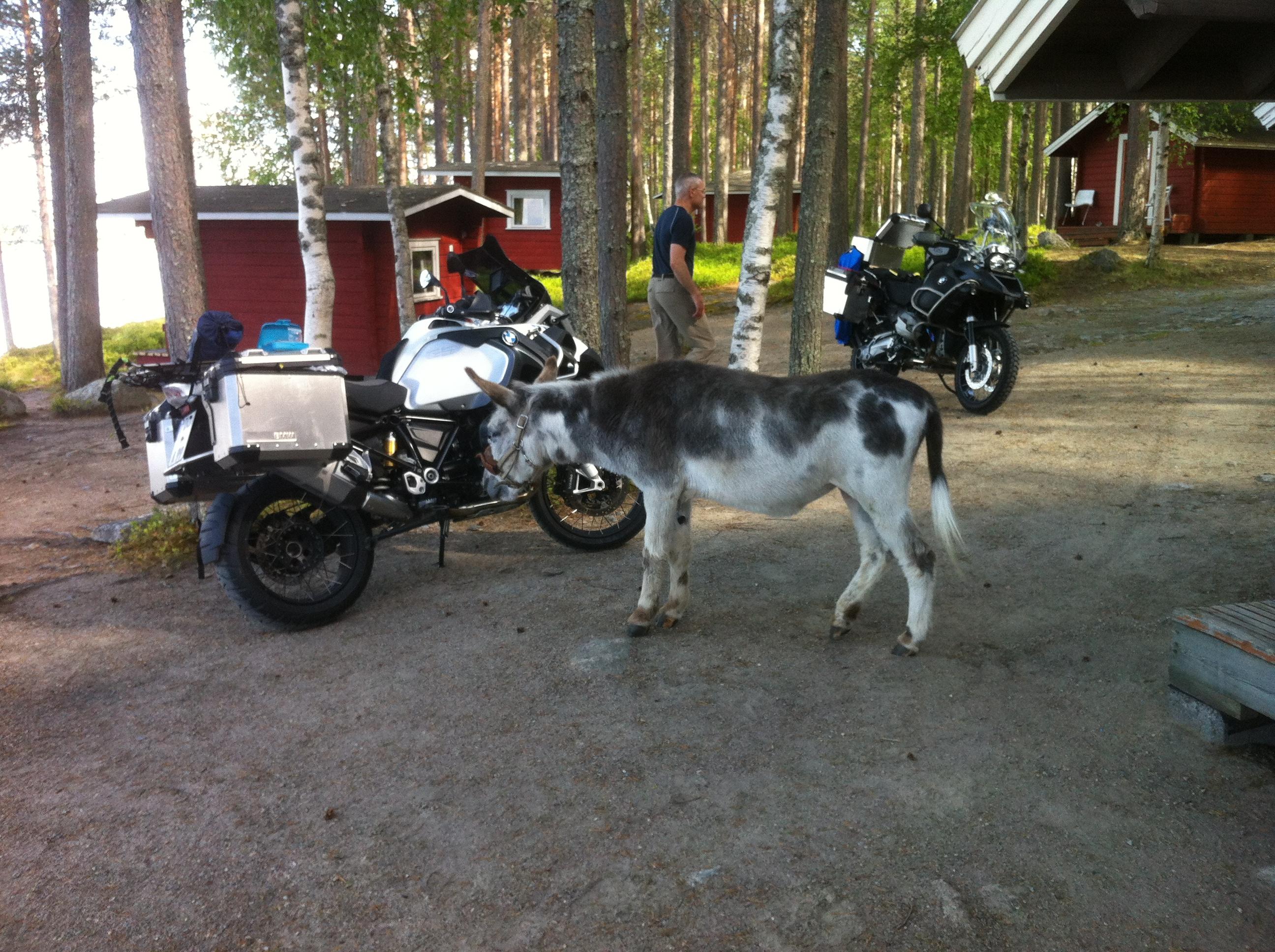 Klicke auf die Grafik für eine größere Ansicht  Name:Campingplatz Finnland.JPG Hits:1097 Größe:2,13 MB ID:139107