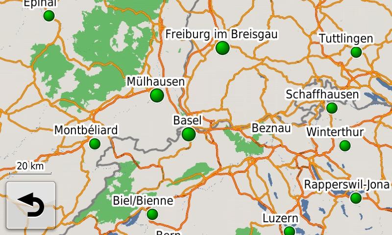 Garmin Karte Europa Kostenlos.Garmin Karten Update Ntu 2020 10 Verfügbar