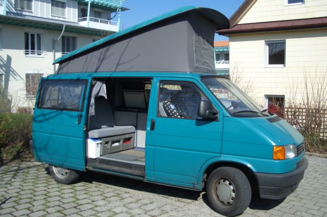 vw t4 california coach. Black Bedroom Furniture Sets. Home Design Ideas