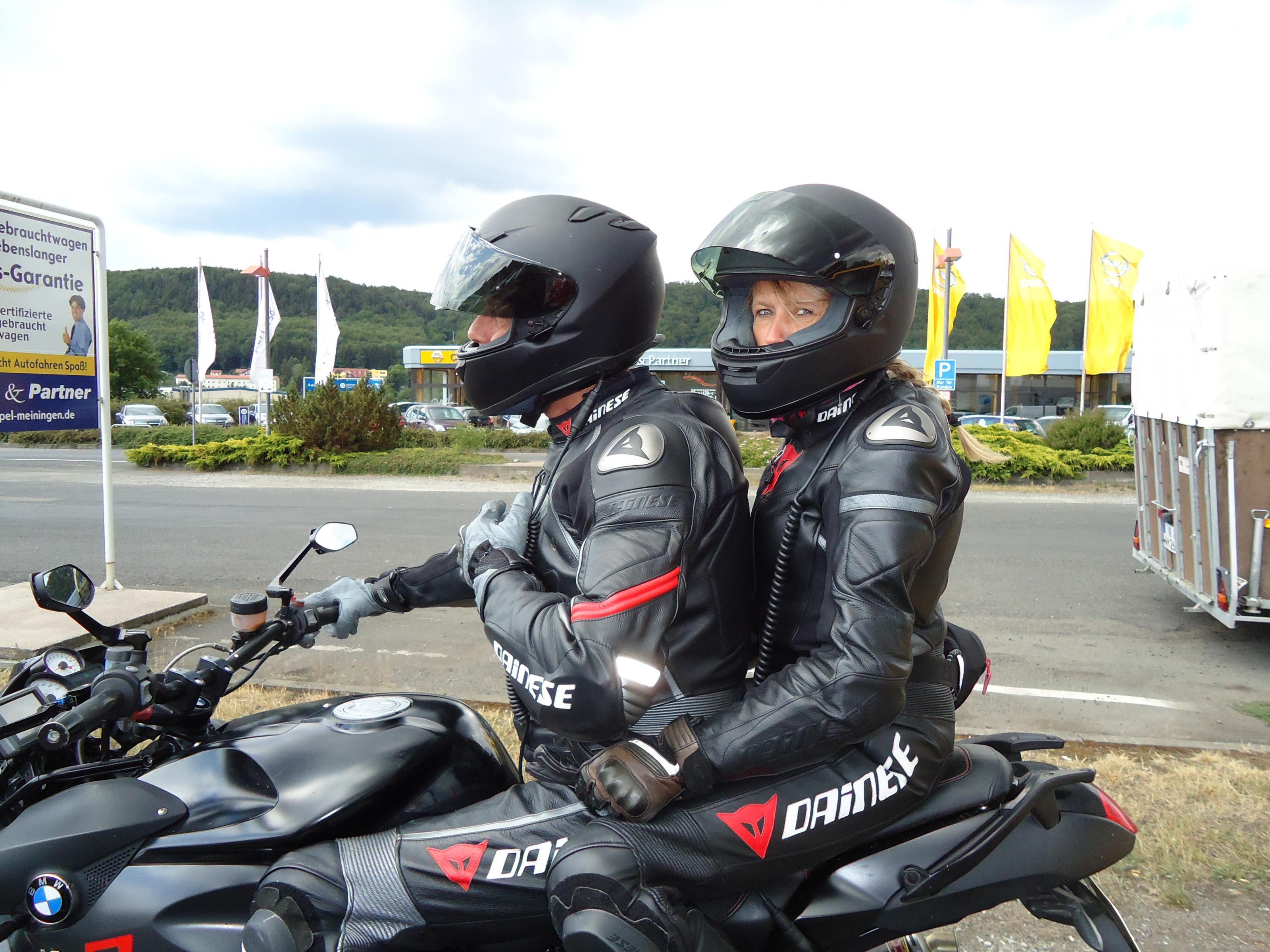 Ducati Racing Motorbike