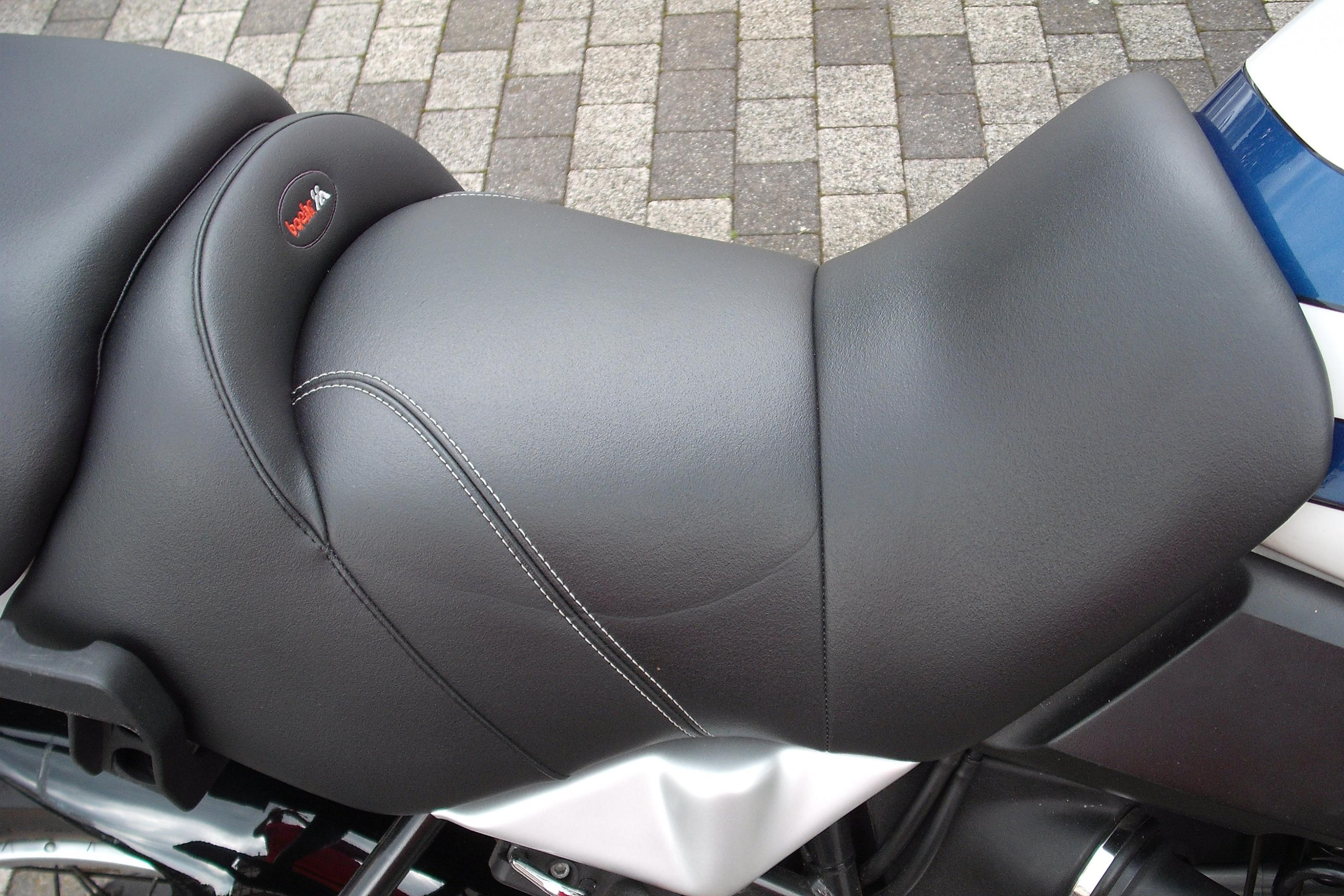 Biete R 1150 GS (+ Adventure) Bagster / BAEHR Sitzbank mit Heizung ...