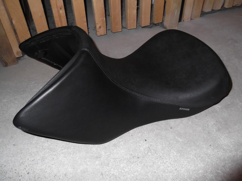 touratech kahedo komfort fahrer sitzbank ldc extra. Black Bedroom Furniture Sets. Home Design Ideas