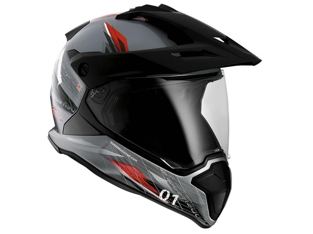 biete sonstiges bmw helm gs carbon xplore gr 60 61 xl. Black Bedroom Furniture Sets. Home Design Ideas