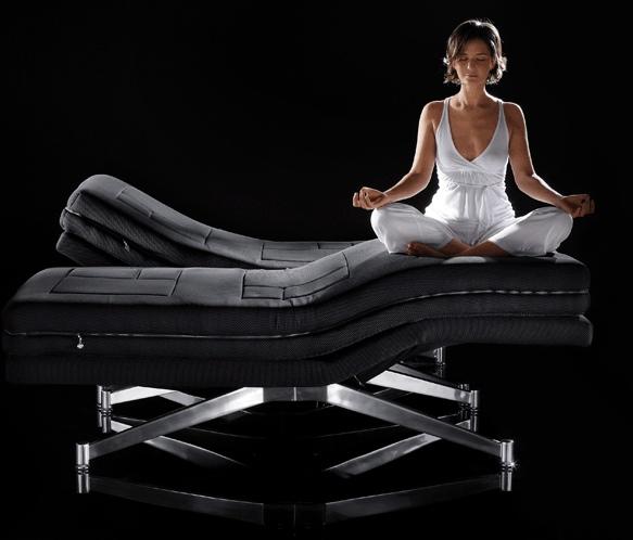 biete sonstiges phi ton das bett liege massagefunktion uvp 5000. Black Bedroom Furniture Sets. Home Design Ideas