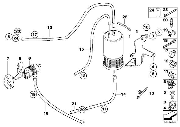 benzinfilter