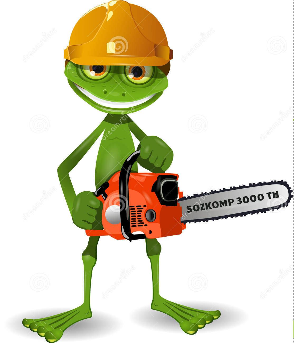 frosch-mit-einer-kettens-ge-28561527.jpg
