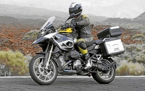 Neukauf Reisemotorrad - Was spricht eigentlich für eine ...