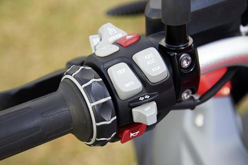 zumo 660 in cradle r1200gs 2013? - www.bmw-bike-forum