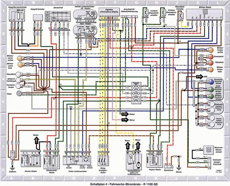 Bmw r gs wiring diagram suspension diagrams