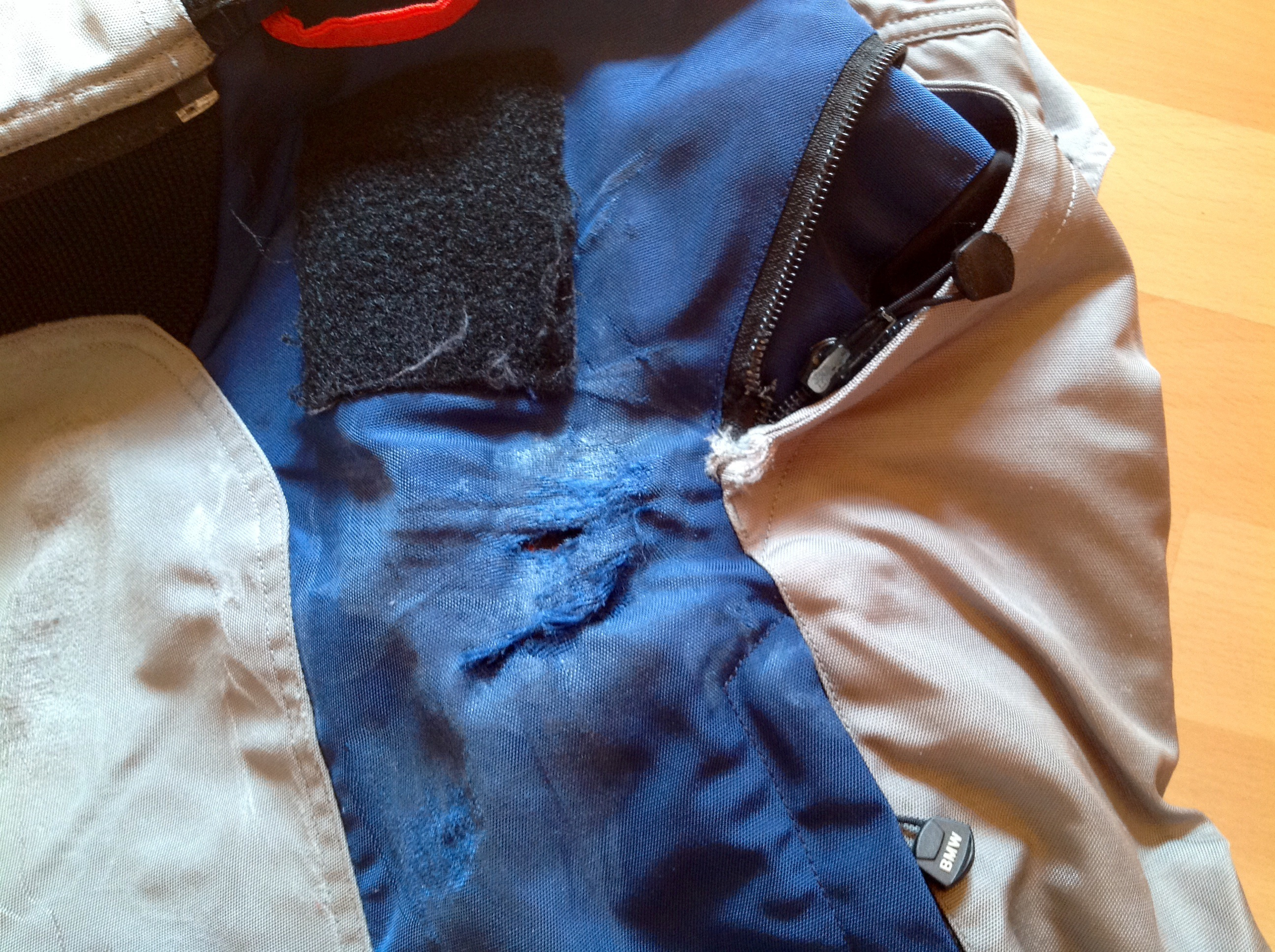 Erledigt bmw rallye 3 anzug 54 52 grau blau inkl rechnung for Blau rechnung