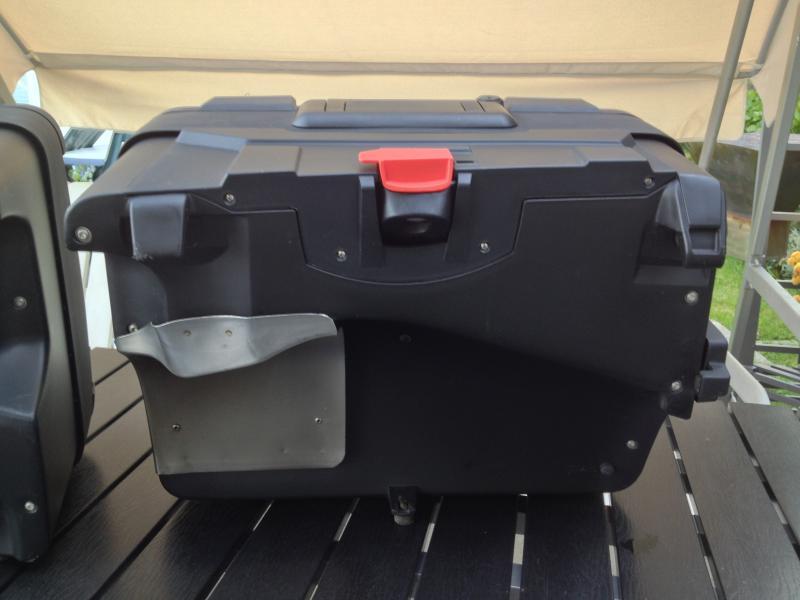 biete r 1200 gs adventure satz vario koffer. Black Bedroom Furniture Sets. Home Design Ideas