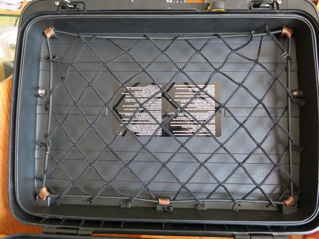 Netz Selber Machen vario koffernetz selber machen