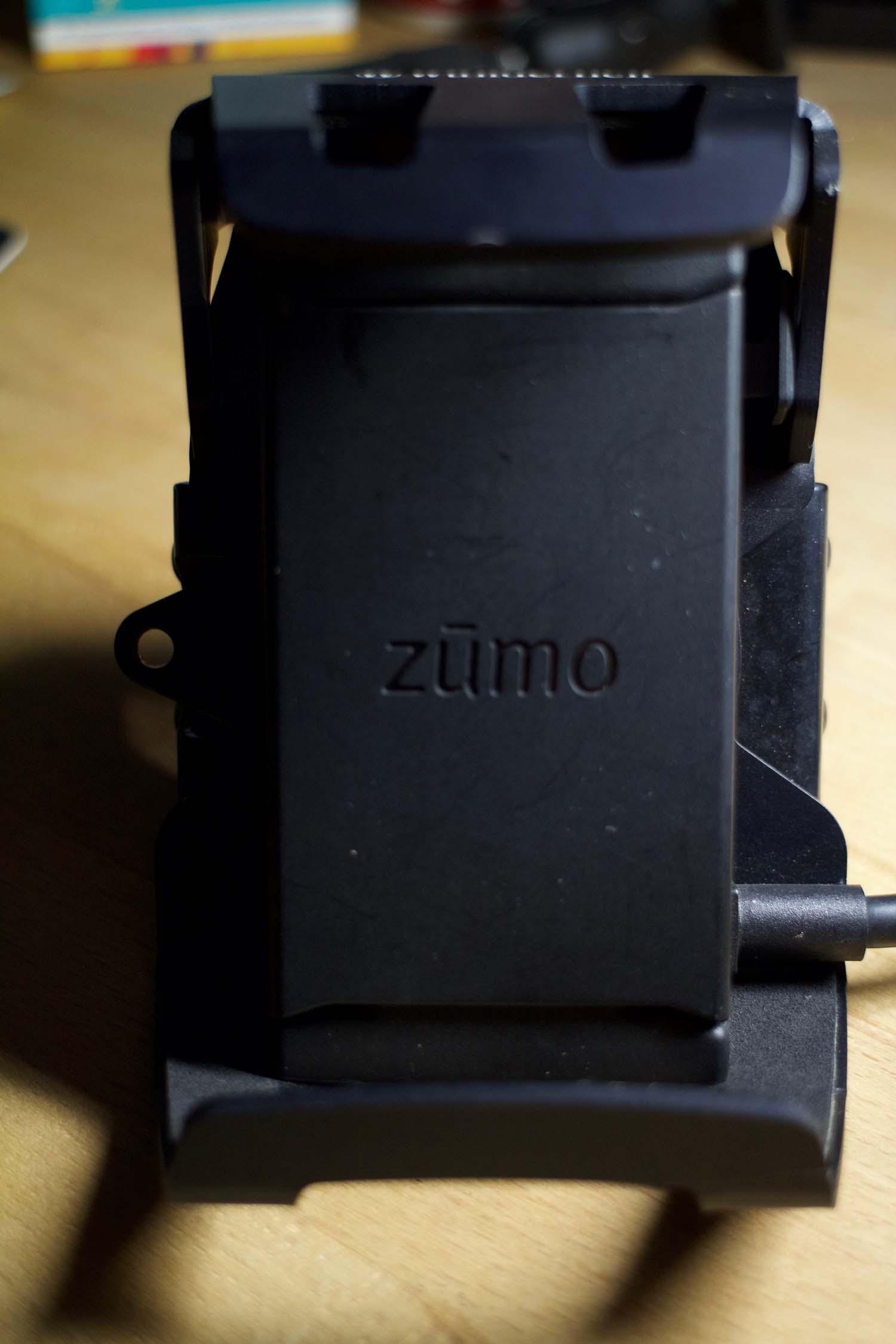 Erledigt Garmin Zumo 590lm Navi Inkl Lifetime Update