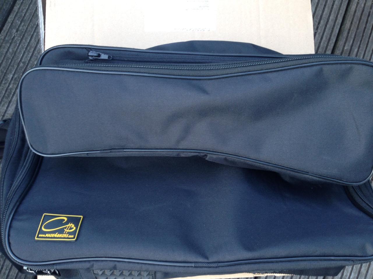 erledigt bmw r 1200 gs vario koffer innentaschen. Black Bedroom Furniture Sets. Home Design Ideas