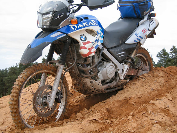 Umbau Kit Rally Fur F650 Dakar Von Pemopa