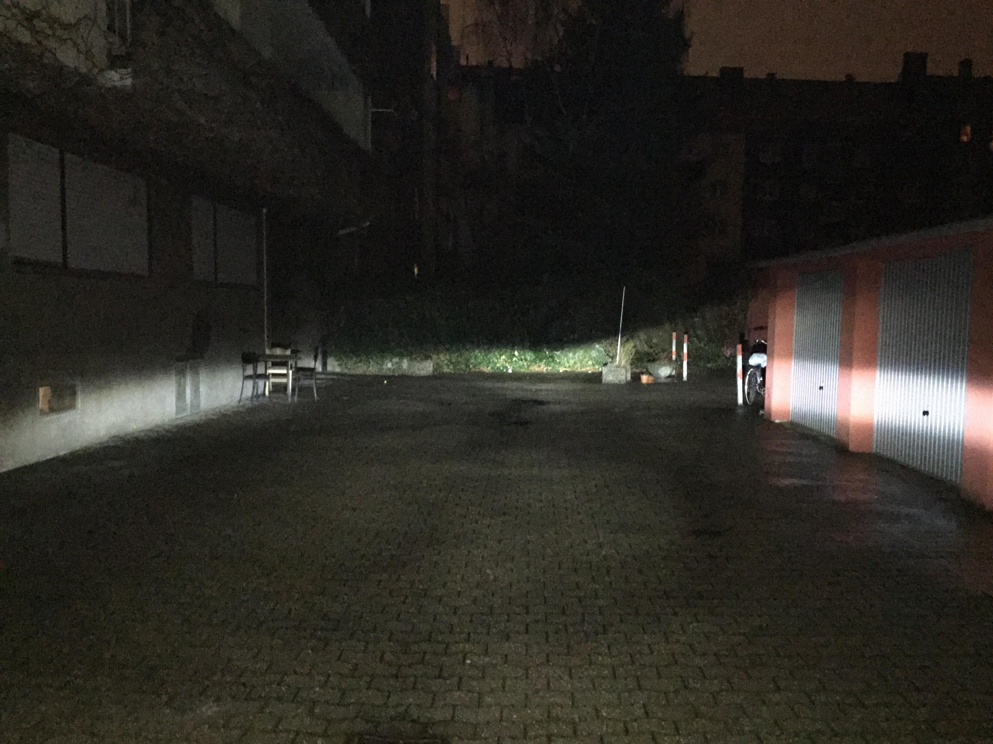 R 1150 GS Adventure Kompletter LED Umbau: Abblendlicht, Fernlicht ...