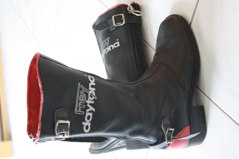 a03dc7f3661f00 Biete Sonstiges Daytona Damen-Stiefel Grösse 39