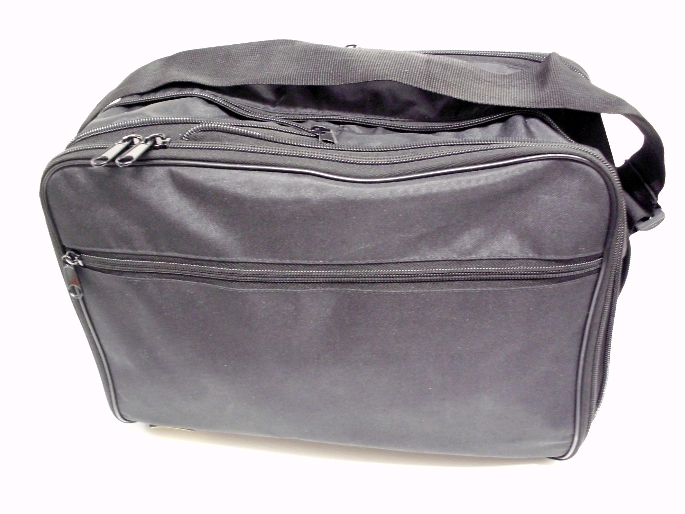 erledigt koffer innentaschen f r bmw vario koffer. Black Bedroom Furniture Sets. Home Design Ideas