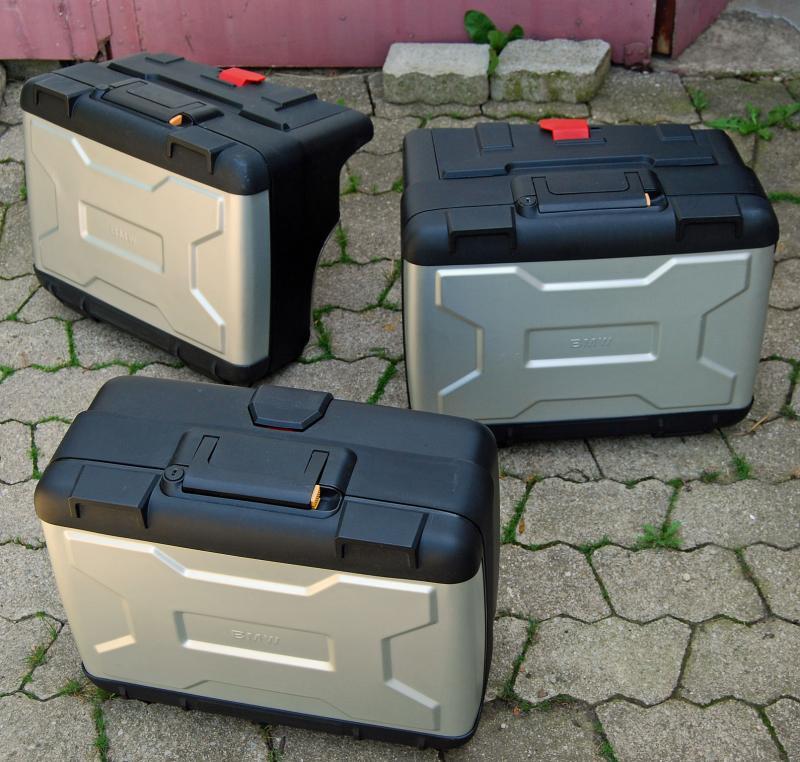 bmw gs 1200 koffer gebraucht