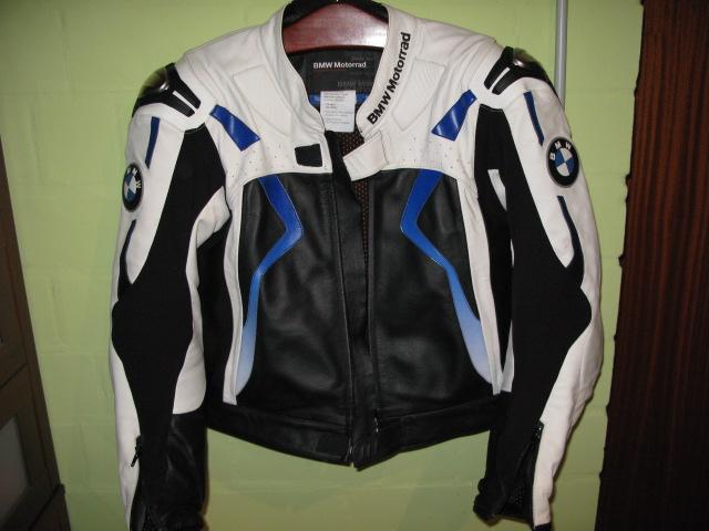 Bmw Motorrad Kombi Sport Zweiteilig