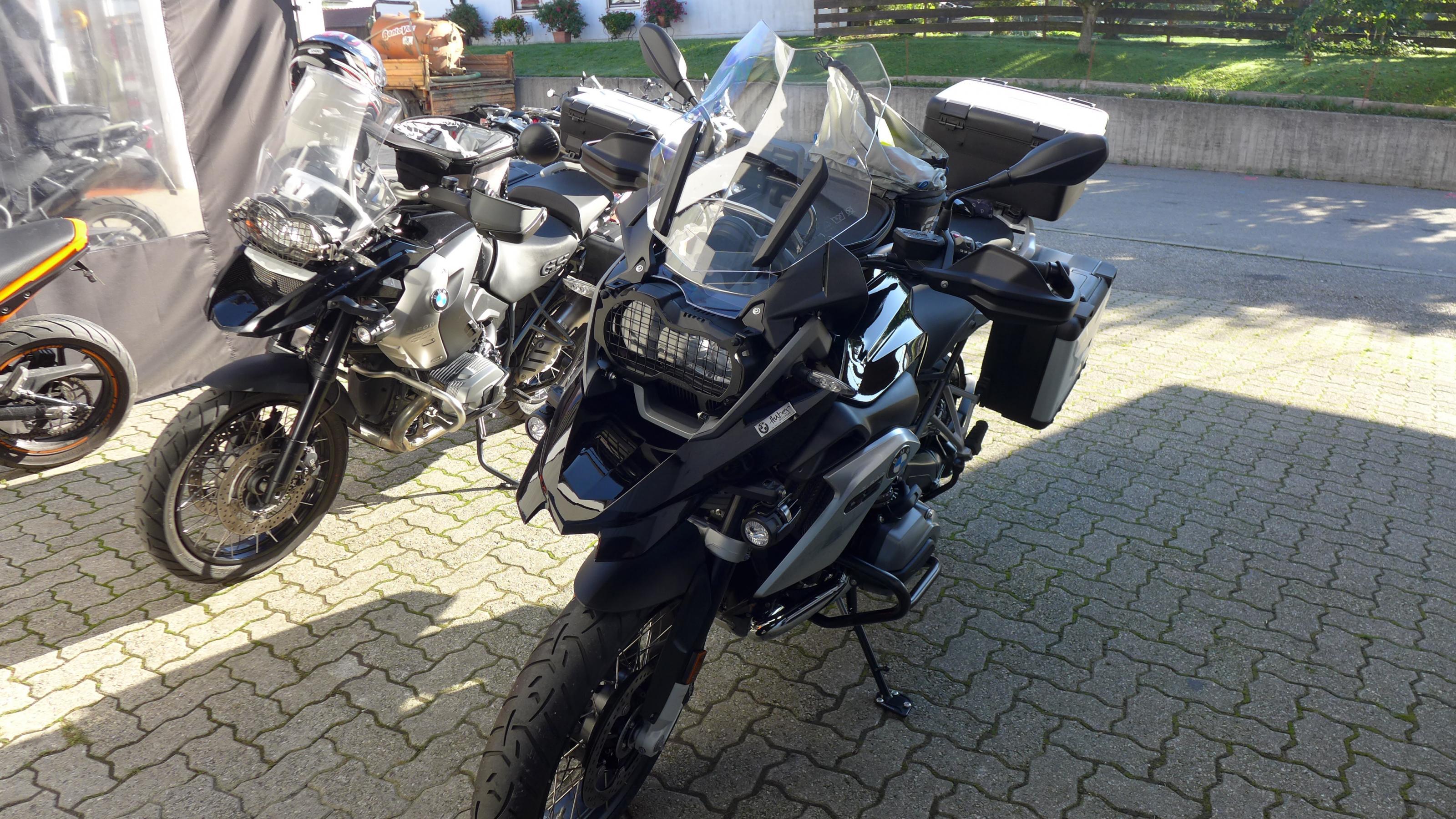 modell r 1200 gs
