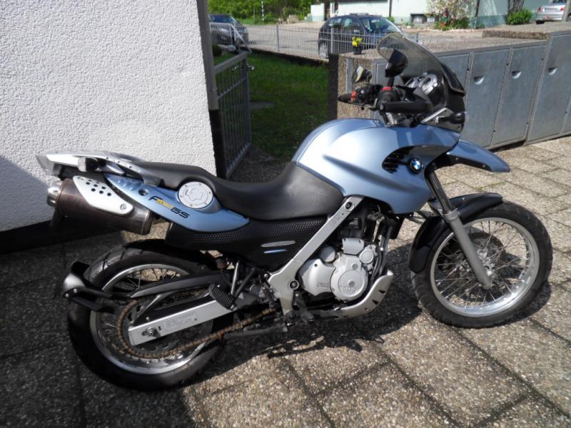 f650 gs r13 baujahr 10 2000