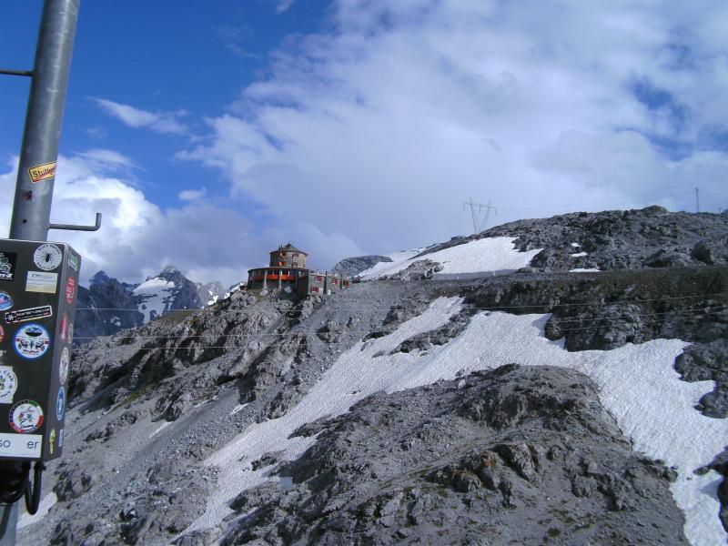 Klicke auf die Grafik für eine größere Ansicht  Name:Slowenien Dolomiten Tour 22.07-25.07.2013 117.jpg Hits:508 Größe:83,2 KB ID:103689