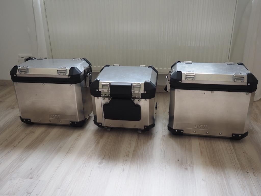 topcase koffer