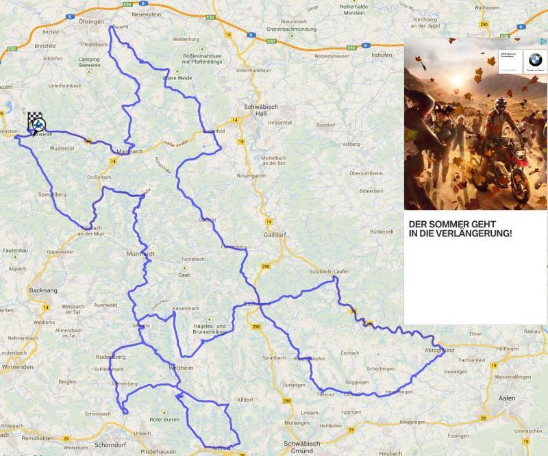 Klicke auf die Grafik f�r eine gr��ere Ansicht  Name:Tour Loewensteiner Platte.jpg Hits:159 Gr��e:102,6 KB ID:108105